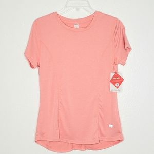 Marika Dry-Wik Short Sleeve Activewear Top